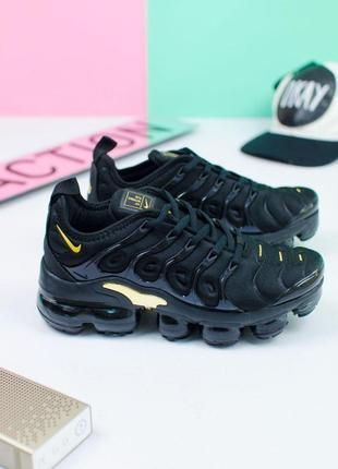 Шикарные женские кроссовки nike air max tn plus vapormax 😍 (ве...