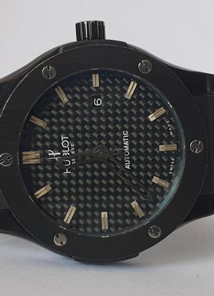 Часы Hublot Geneve Limited Edition Automatic 42mm ETA