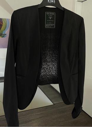 Guess пиджак