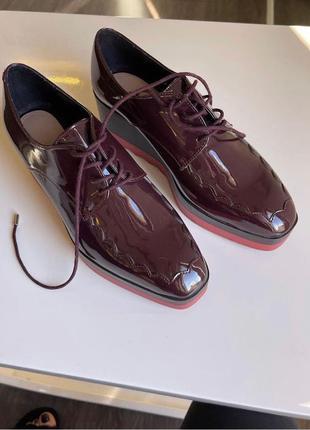 Лоферы/ботиночки