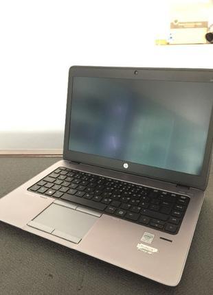 Ноутбук HP EliteBook 840 G1 i7-4600U/8/180/IPS/FHD/4G
