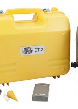 Теодоліт електронний DT-2 Nivtl System