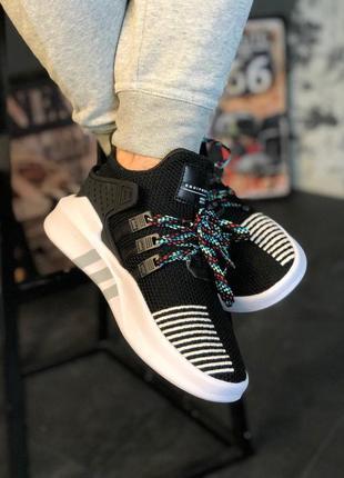 Шикарные мужские кроссовки adidas eqt support bask adv 😍 (весн...