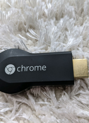 Google Chromecast 1st gen
