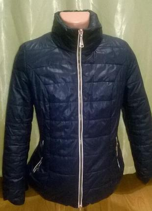 Женская демисезонная куртка ШШ