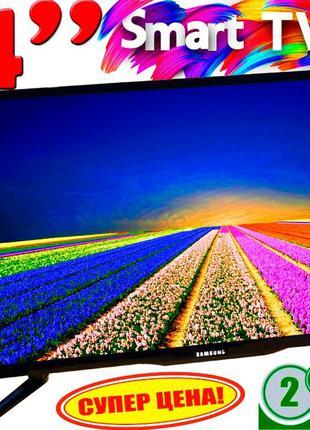 """КОРЕЯ телевизоры Samsung SmartTV 24""""FullHD,LED, IPTV, Android,..."""