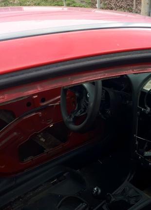 Уплотнители двери верхние для Opel Astra G Van (фургон)