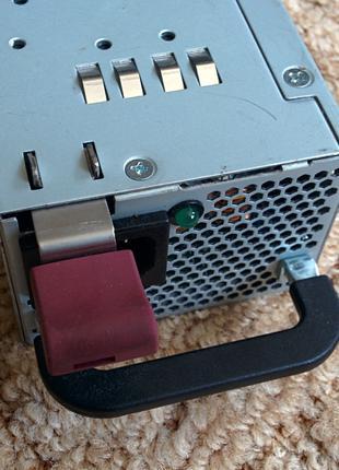 """Мощные +12В 47А серверные блоки питания """"Hewlett-Packard"""""""