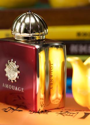 Amouage Journey Woman Оригинал EDP  5 мл Затест_парф.вода