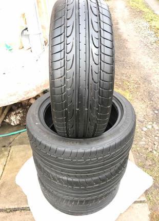 Dunlop 215 45 R16 Sport Maxx резина шины шини колеса