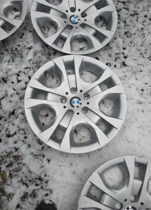 Ковпаки оригінал BMW R17 колпаки як титанові диски