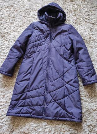 Пальто весеннее, размер 50