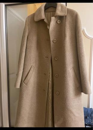 Пальто 42 -44размер