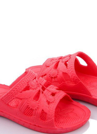 Сабо Crocs- SD 010 RED .36-41р.