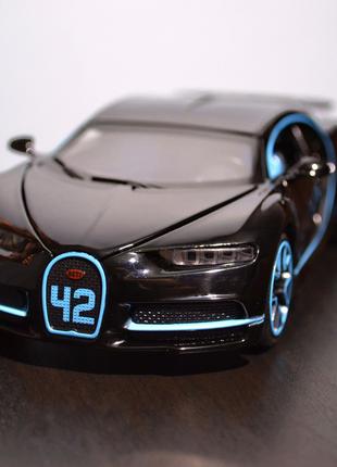 Бугатти Широн, Bugatti, модель ,сувенир, подарок ,игрушка