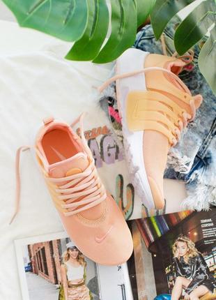 Шикарные женские кроссовки nike air presto 😍 (весна/ лето/ осень)