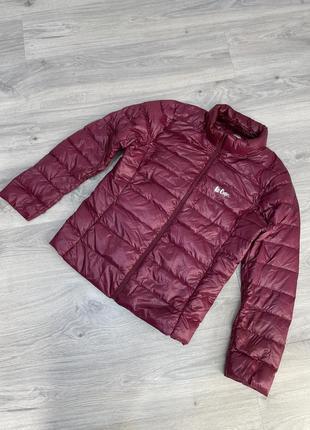 Куртка lee coper оригинал