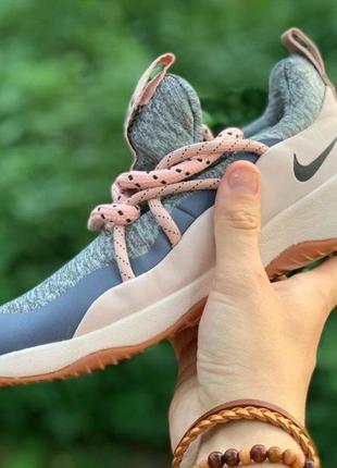 Шикарные женские кроссовки nike city loop pink 😍 (весна/ лето/...