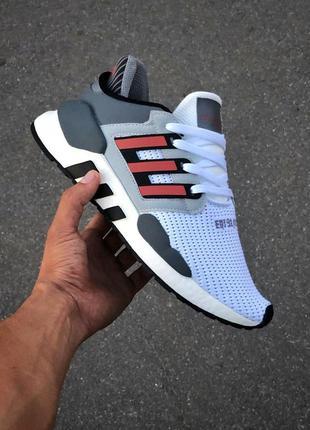 Рапспродажа! шикарные мужские кроссовки adidas eqt support 91/...