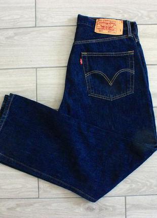 Классические джинсы levis 501
