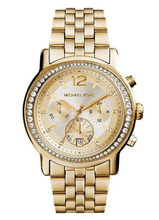 Женские часы Michael Kors MK5982 'Baisley'