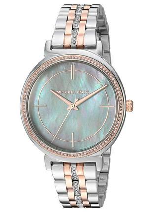 Женские часы Michael Kors MK3642 'Cinthia'