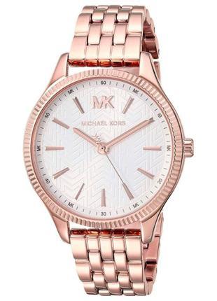 Женские часы Michael Kors MK6641 'Lexington'