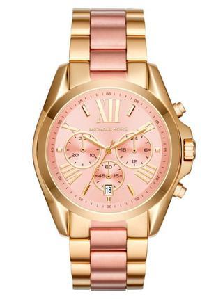 Женские часы Michael Kors MK6359 'Bradshaw'