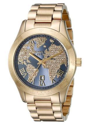 Женские часы Michael Kors MK6243 'Layton'