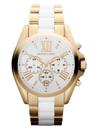 Женские часы Michael Kors MK5743 'Bradshaw'