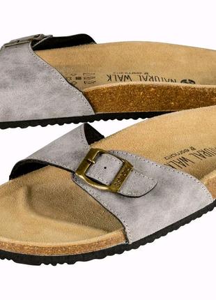 Новые женские сандалии шлепанцы тапочки 39 р. Esmara Германия