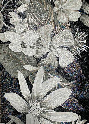 Мозаика панно