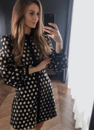 Платье Zara размер С