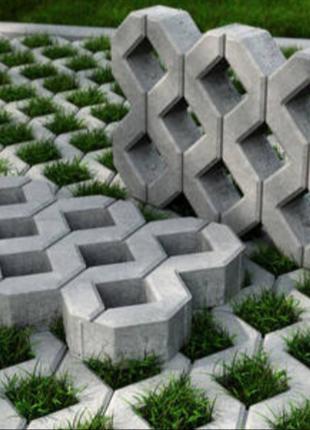 Плитка тротуарна