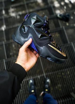 Шикарные мужские кроссовки nike lebron 13 perfomance 😍 (весна/...