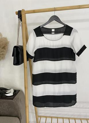 Платье oversize размер s