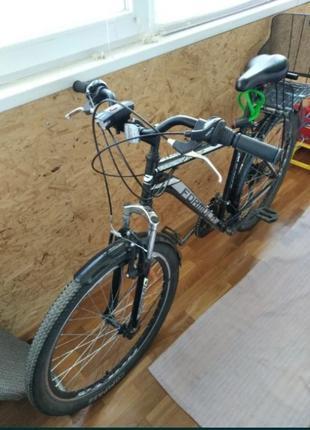 Продам велосипед Формула Магнум