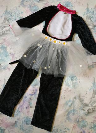 Карнавальный костюм кошечки кошка киця котеня котик кошечка