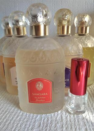 Оригинал!5 мл,guerlain samsara eau de parfum