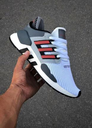 Шикарные мужские кроссовки adidas eqt support 91/18 😍 (весна/ ...