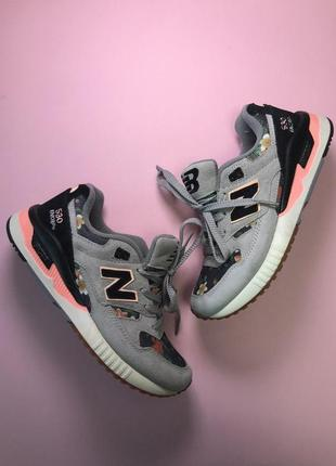 Шикарные кроссовки new balance 530 encap grey black 😍 (весна/ ...