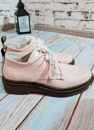 Лоферы, натуральная кожа (туфли, ботинки, кеды)