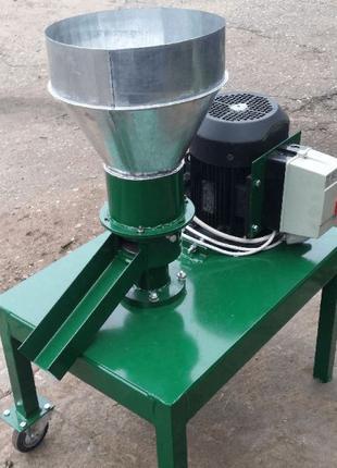 Гранулятор 200 (вращающаяся матрица),,гранулятор для комбикорма