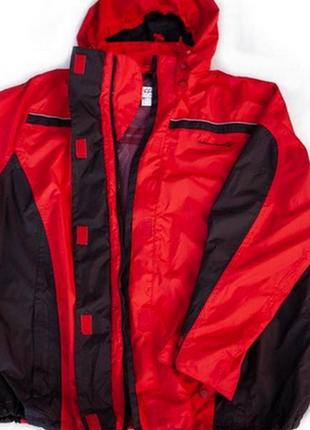 Женская спортивная куртка ветровка bpc