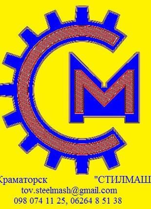 Металлообработка-механообработка (валы-вал-шестерни-звездочки...)