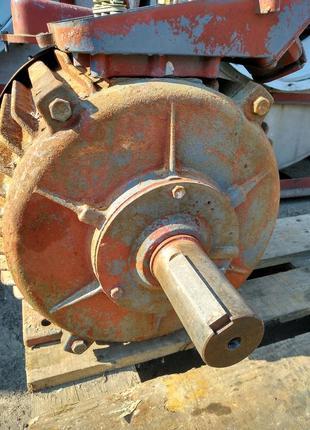 Электродвигатель 22кВт. 150об. мин. 4АМ180S4.