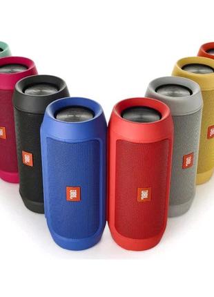 Bluetooth колонка, бумбокс Charge2 +