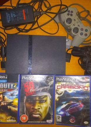 Sony Playstation 2 slim pal