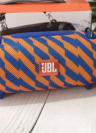 Бумбокс, Bluetooth колонка блютуз, JBL Xtreme