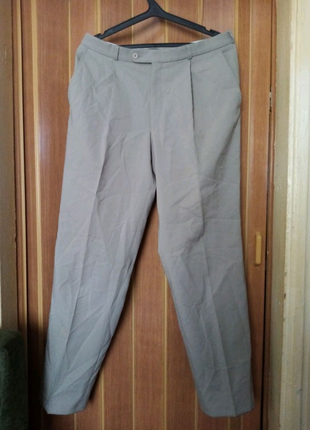 Классические брюки Boule